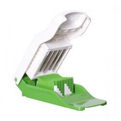Slicer ALLIGATOR Coupe-tomates En Plastique - N3011T