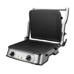Grill Double Face LACOR - 69174