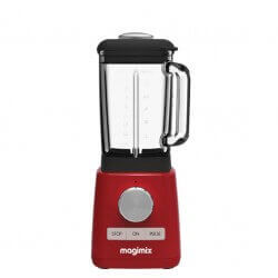 Blender 1.8L Rouge MAGIMIX - 11613B
