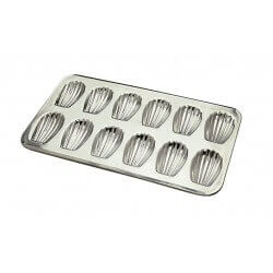 Moule Madeleines 12P GOBEL 164710