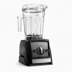 Blender 2.00L Ascent 2500 Multifonctions VITAMIX D800A2500BL