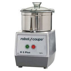 Cutter de table R5 Plus ROBOT COUPE 24323