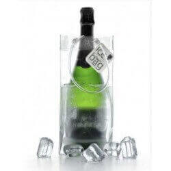 Ice Bag Basic Clear 17006