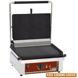 Grill 3kW Contact DIAMOND CONTACTSM1-SS