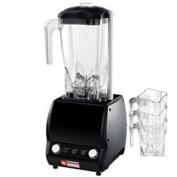 Mixer Professionnel - Blender 2L DIAMOND BAR/VV-T