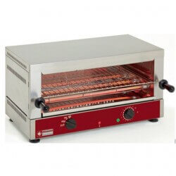 Toaster 2700W GN1/1 DIAMOND MS12/R-N