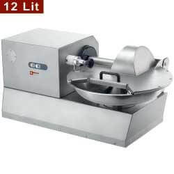 Cutter 12L Horizontal DIAMOND