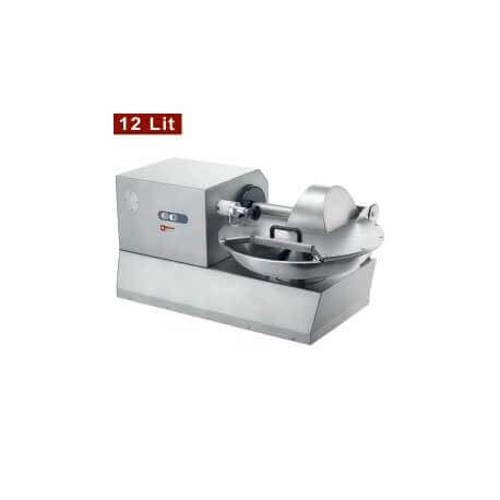 Cutter 12L Horizontal DIAMOND CUT-H12
