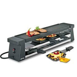 "Appareil à Raclette/Grill ""Compact"" 660W SPRING - 3039007001"