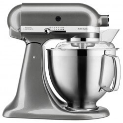 Robot Artisan KITCHENAID 5KSM185PSEMS