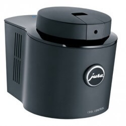 JURA COOL CONTROL NOIR 0.6L - wireless