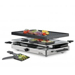 Raclette/Grill 1200W SPRING 3267310001