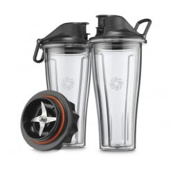 Cup 0.60L Blender Ascent VITAMIX (2P)