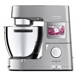 """Robot Multifonctions """"Cooking CheF XL"""" 150W Gris KENWOOD - KCL95"""
