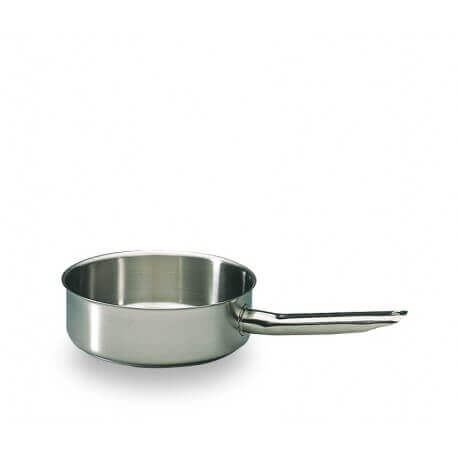 Sauteuse 24cm Excellence BOURGEAT - 696024