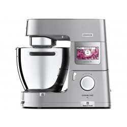 """Robot Multifonctions """"Cooking CheF XL"""" 150W Gris KENWOOD - KCL95.004SI"""