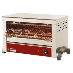 Toaster 1800W - 3 pinces DIAMOND