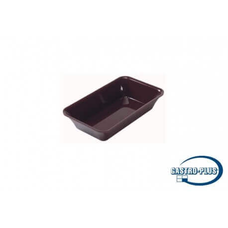 Plat Rectangulaire Gastronorm GN1/4 H50mm - 1450-NR