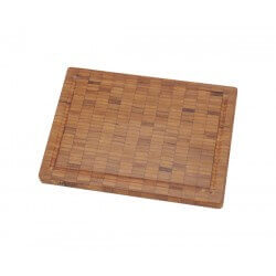 Planche 26x18.5cm Bambou ZWILLING