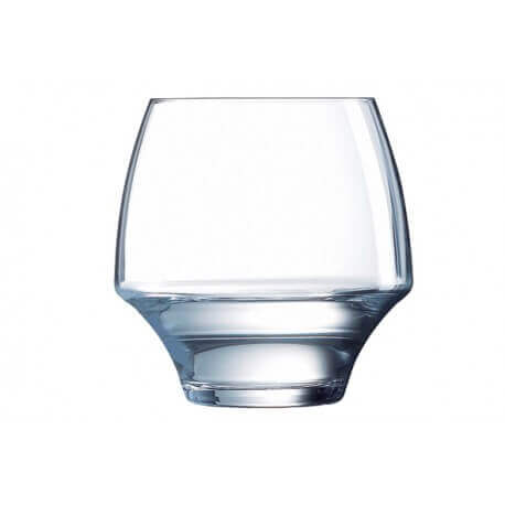 Verre 38cl Open Up C&S U1033