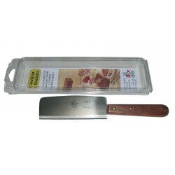 BRON COUCKE Couteau Raclette