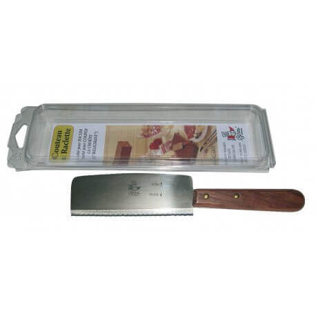 Couteau Raclette BRON COUCKE