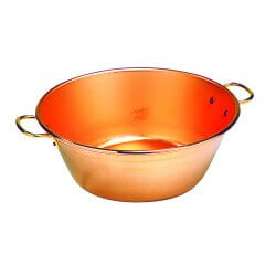 Bassine 36cm Confiture BOURGEAT