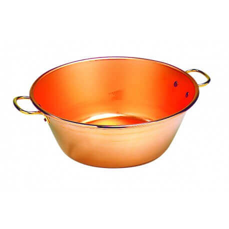 Bassine 36cm Confiture BOURGEAT 303036