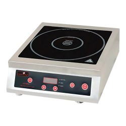 Plaque induction 3500 w CATERCHEF