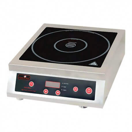 Plaque Induction 3500W CATERCHEF 688060