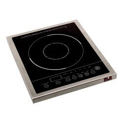 Plaque induction 2000 w CATERCHEF
