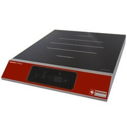 Plaque Induction PRO 2500W DIAMOND IND-25/DI