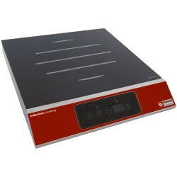 Plaque induction PRO 3000w DIAMOND
