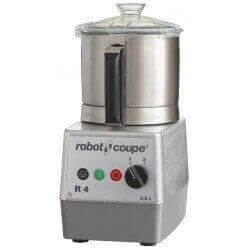 Cutter de table R4 ROBOT-COUPE
