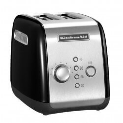 Grille-pain 1100W KITCHENAID 5KMT221EOB
