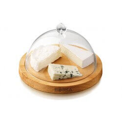 Planche 25x15cm Fromage BOSKA- 859002