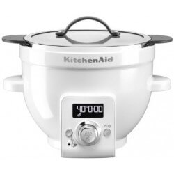 Bol Mixer Chauffant KITCHENAID 5KSM1CBET